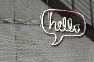 5 Ways To Say Hello in French