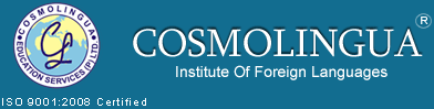 Cosmolingua Institute Of Foreign Languages Training Institute located at Dwarka ..